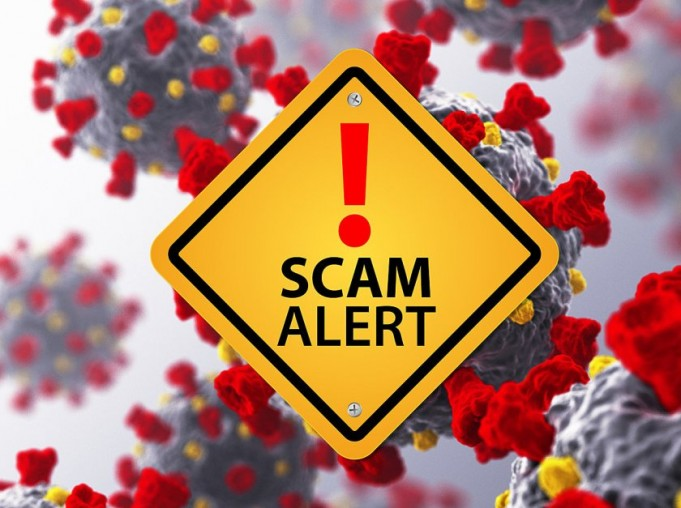 Beware Email Scammers Defrauding Unsuspecting Victims Through Fake Donations